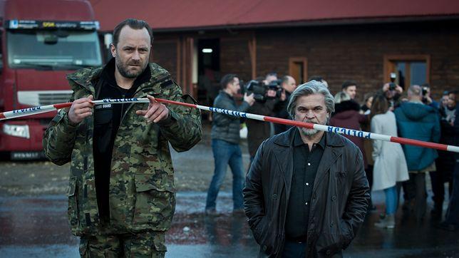 """Trzeci sezon """"Watahy"""" trafi na antenę jesienią"""