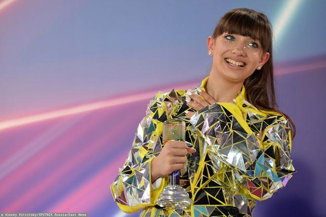 Viki Gabor odniosła niebywały sukces w wieku zaledwie 12 lat