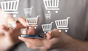 Pakiety kurierskie dla e-commerce