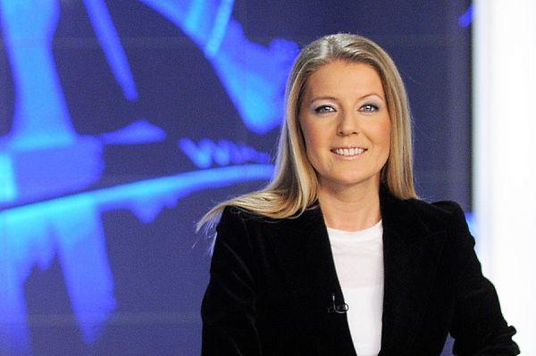 Małgorzata Wyszyńska wyrzucona z TVP