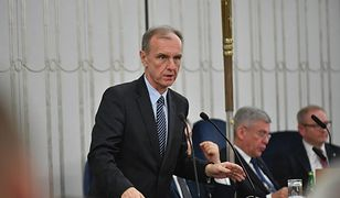 """Wybory parlamentarne 2019. Wpadka byłego ministra. """"Twój Szwab"""" hitem w sieci"""