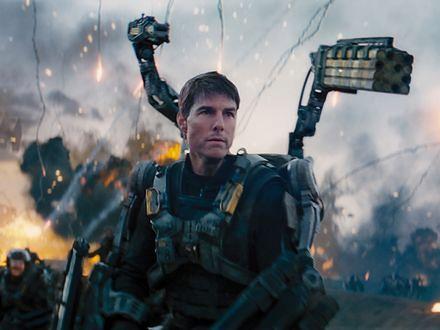 """""""Na skraju jutra"""": Tom Cruise wraca do przeszłości"""
