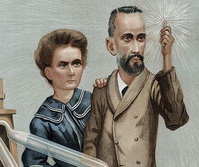 Dlaczego buddyści kochają Marię Skłodowską – Curie?