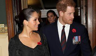 Meghan Markle i książę Harry nie spędzą świąt z królową. To może być dla niej duży cios