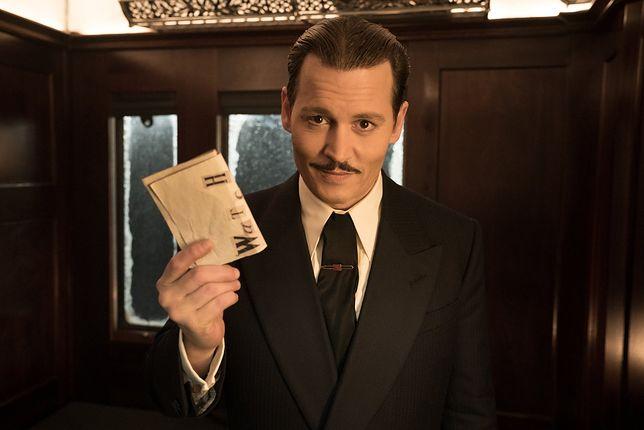 """""""Morderstwo w Orient Expressie"""" jest jak """"Azja Express"""" z gwiazdami Hollywood [RECENZJA]"""