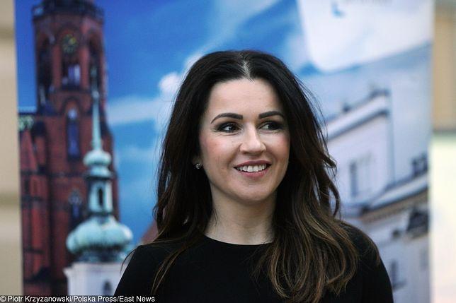 Superstacja poinformowała o programie, w który zaangażowana jest Beata Tadla
