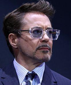 Robert Downey Jr. pogrążony w żałobie. Jego wpis chwyta za serce
