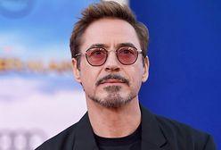 """""""Był dla mnie jak brat"""". Robert Downey Jr. żegna przyjaciela"""