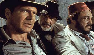 Harrison Ford wróci jako Indiana Jones. Po raz ostatni