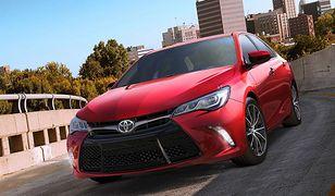 10. Toyota Camry – 660 868 samochodów