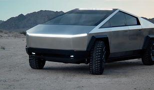 Tesla Cybertruck dostanie pewne modyfikacje wyglądu