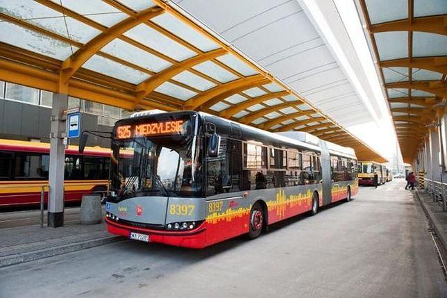 30 nowych 9-metrowych autobusów wyjedzie na ulice już 1 września
