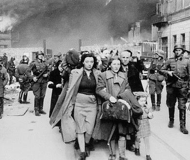 Granice getta warszawskiego zostały zamknięte 80 lat temu. To był dopiero początek
