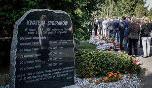 17 września 1939 r. Agresja ZSRR na Polskę. Uroczyste obchody 80. rocznicy w Warszawie