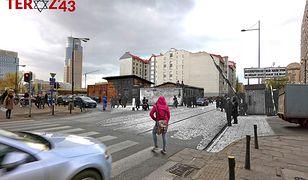 Połączył zdjęcia wojennej Warszawy ze współczesnością. Niezwykły efekt