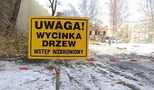 Problemy podwarszawskich gmin. Kiedyś Sasin, teraz Szyszko?