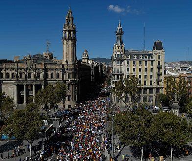 Hiszpania. Koronawirus był obecny w ściekach w Barcelonie już w 2019 roku