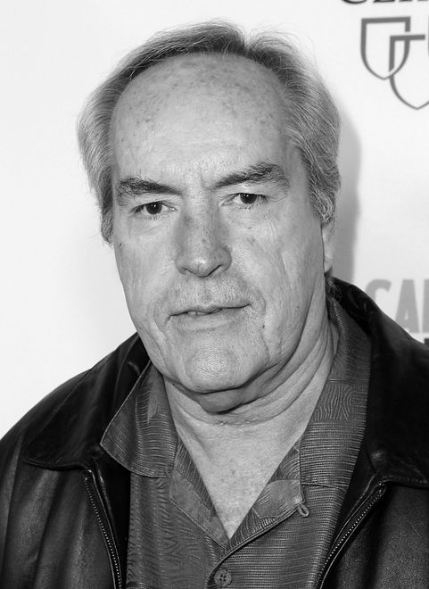 Powers Boothe, West Hollywood, California 2014