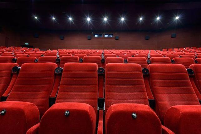 Kino pełne filmowych emocji rusza w Polskę na Walentynki!