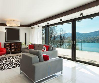 Jak wybrać drzwi tarasowe: wygodne w użytkowaniu, bezpieczne i energooszczędne?