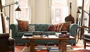 Nowy wystrój salonu w jeden dzień. 7 pomysłów na metamorfozę pokoju dziennego
