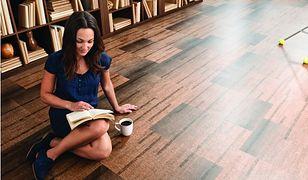 Podłoga korkowa - naturalna i ciepła. Korek w aranżacji wnętrza
