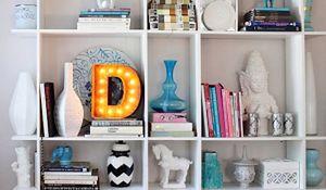 Dekoracyjne oświetlenie wnętrz: światła z afisza