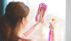 5 mitów na temat mycia okien