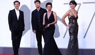 Maja Ostaszewska i Michał Englert. Aktorka pokazała wspólne zdjęcie z festiwalu filmowego w Wenecji