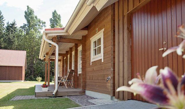 Ile kosztuje dom z bali?