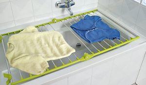 Suszenie prania w małym mieszkaniu