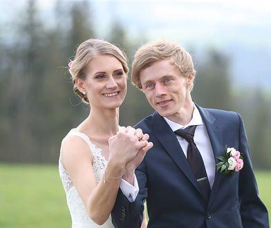 Marta Majcher i Dawid Kubacki pobrali się