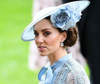 Kate Middleton zlekceważyła królową Letizię