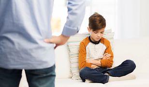 Problemy wychowawcze rodziców