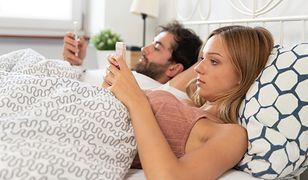 Coraz więcej kobiet zdradza partnerów.