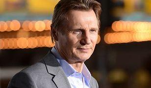 Liam Neeson mógł być Bondem