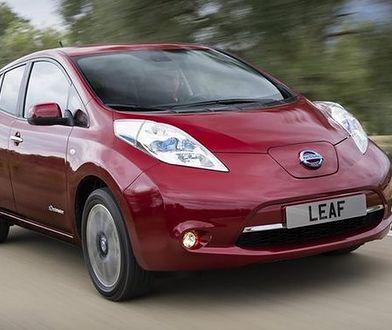 W Katalonii auta elektryczne pojadą autostradą za darmo
