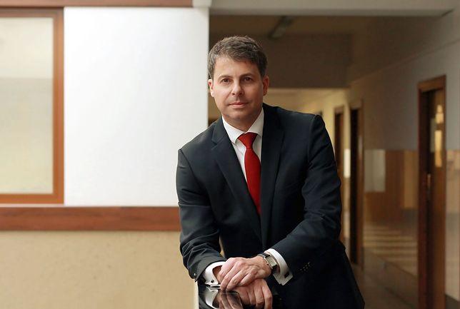 Mirosław Piotrowski mówi o wsparciu dla górnictwa, rolnictwa, o reanimacji służby zdrowia i obniżeniu podatków