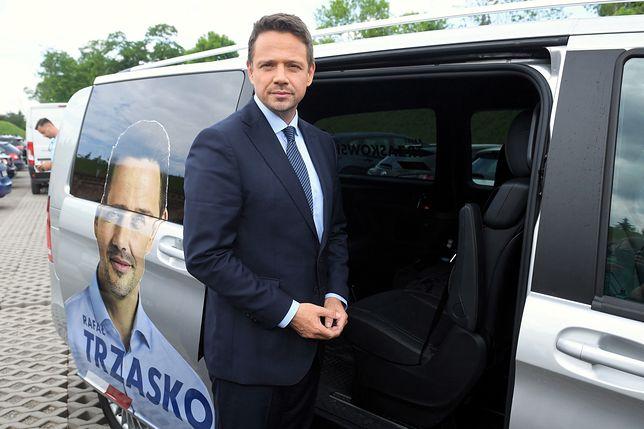 Wybory prezydenckie 2020. Rafał Trzaskowski: wygram te wybory
