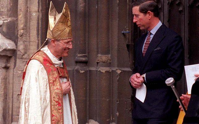 Peter Ball i książę Karol