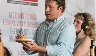Jamie Oliver musiał zamknąć większość swoich restauracji