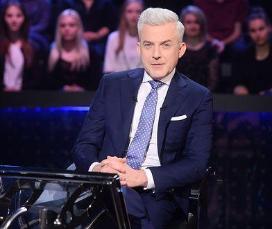 Milionerzy: Łukasz usłyszał pytanie za 250 tysięcy złotych