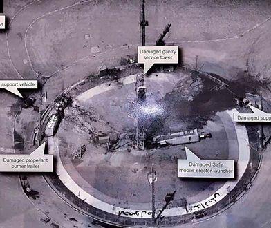 Katastrofa rakiety Safir.