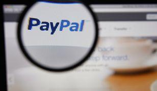 PayPal zwiększa opłaty za przeliczanie waluty