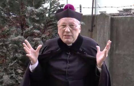 Ksiądz Kneblewski: Związki na kocią łapę udają się, bo sprzyja im diabeł