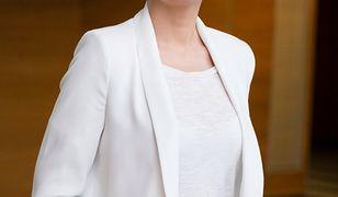 Justyna Kopińska nagłośniła sprawę dziewczynki krzywdzonej przez księdza