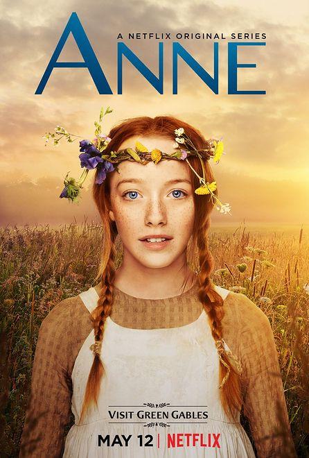 Poznajcie nową Anię z Zielonego Wzgórza. Powtórzy sukces serialowego pierwowzoru?