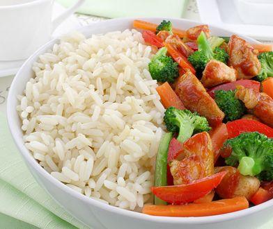 Dieta pudełkowa bazuje na owocach i warzywach