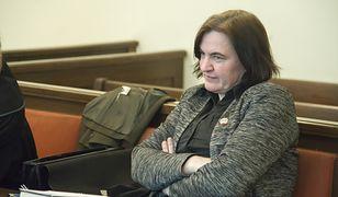 Anna Kołakowska, była radna PiS