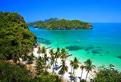 Tajlandia. Wyspa. Podpowiadamy, która jest najpopularniejsza